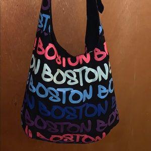 Robin Ruth Boston Sling Bag